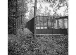 Mélissa Mérinos – 50°32'07.1''N 14°48'01.9''E – 05 au 30/11 – 35 Galerie, Prague