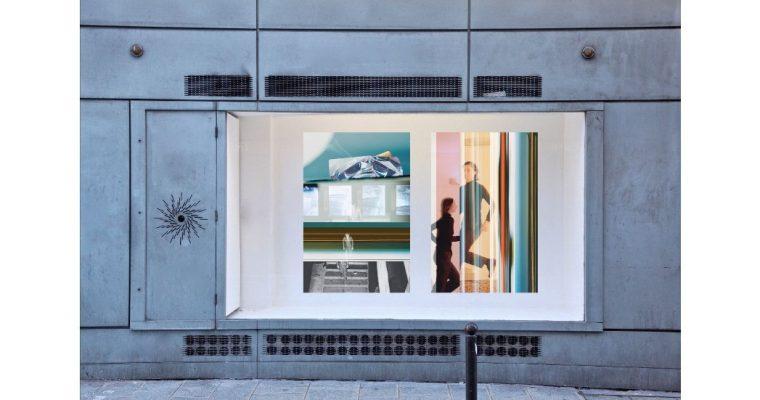 Marvin Leuvrey – Toward a Motion Field – 05 au 23/11 – galerie l'inlassable, Paris