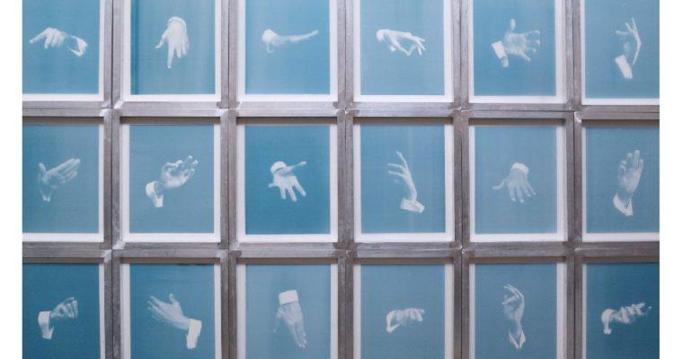 Matthieu Boucherit – Bis – 14/11 au 14/12 – Galerie Valérie Delaunay, Paris