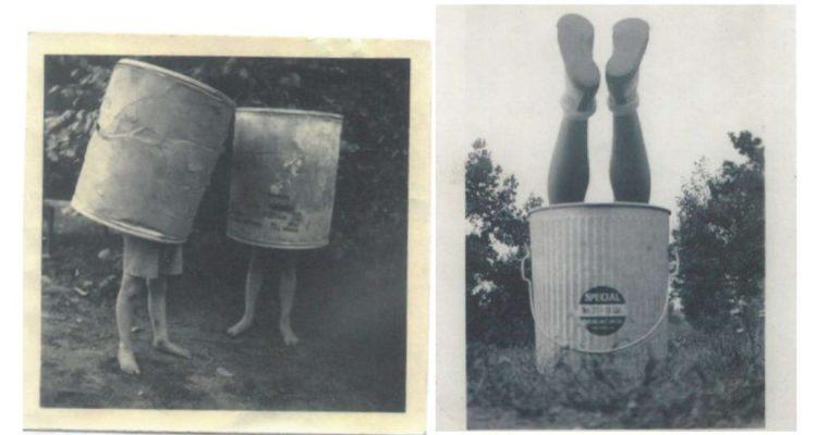 Patrick Tresset + collection privée – Portraits anonymes – 22/11 au 04/01 – Galerie des grands bains douches de la Plaine, Marseille