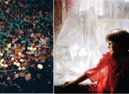 Sarah Carp & Delphine Schacher – En Résonance – 25/10 au 07/02 – Galerie du Théâtre du Crochetan, Monthey (Suisse)
