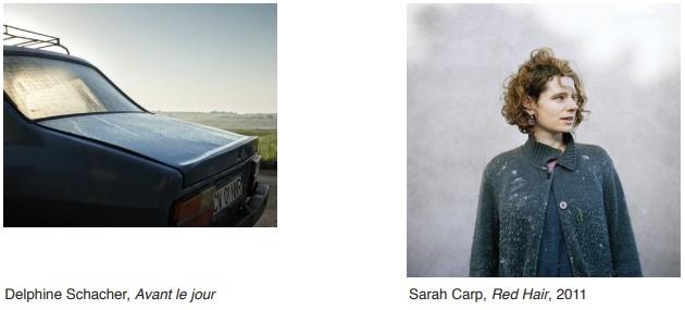 Sarah Carp_Delphine Schacher_Galerie du Crochetan_exposition En Résonance