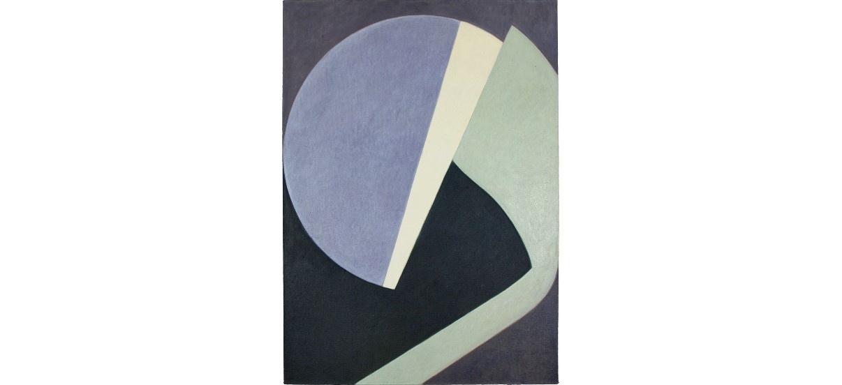 Serge Jamet – peintures – 13/11 au 04/12 – Galerie du cloître de l'EESAB-site de Rennes