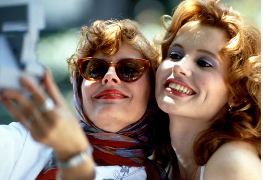 Thelma et Louise_Ridley Scott_© DR