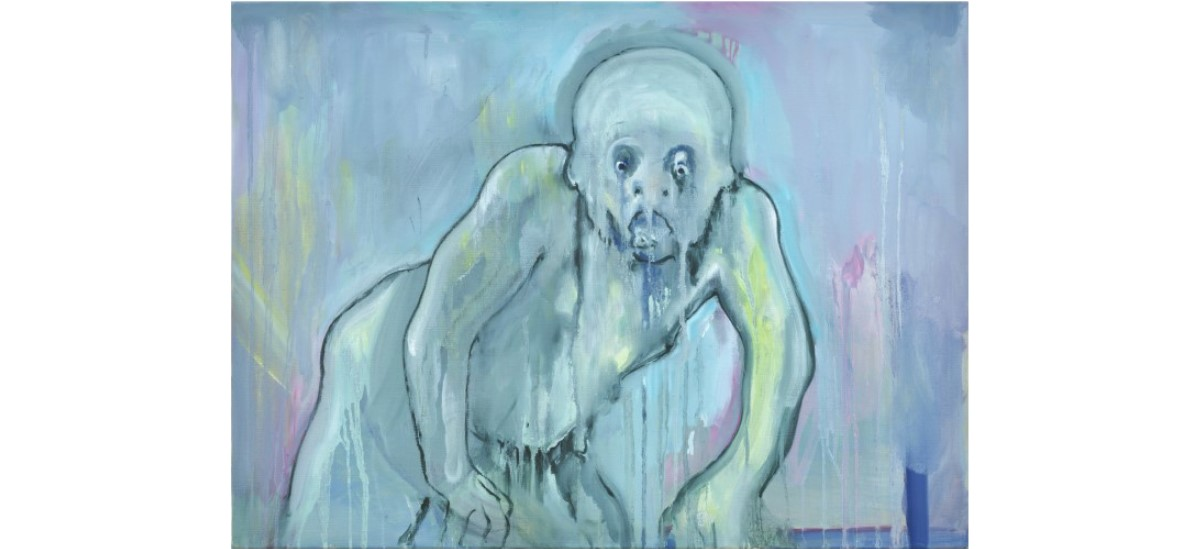 Vincent Gicquel – Qu'est-ce que je fais là ? – 30/11 au 11/01 – Galerie Thomas Bernard Cortex Athletico, Paris