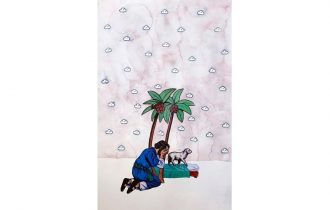 Volkan Aslan – Forget Because It Works – 16/11 au 11/01 – Galerie Paris-Beijing, Paris