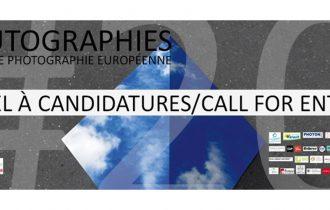 ▷17/11 – Appel à candidature – LES BOUTOGRAPHIES
