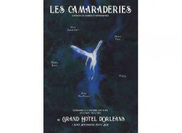 Les camaraderies – 08 au 23/11 – Grand Hôtel d'Orléans, Albi