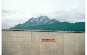LIBRES – 23/11 au 09/02 – Centre d'Art Contemporain – Yverdon-les-Bains