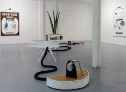 Quinzaine de l'art contemporain – 04/11 au 15/11 – Campus 1 de l'Université de Caen