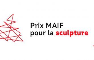 ▷31/01 – Prix MAIF pour la sculpture