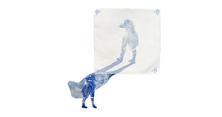 Sophie Vaupré et Sophie Dejonghe – AZURITE – 13/11 au 21/12 – artconnexion Lille