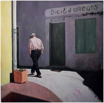 Bilal Hamdad_exposition Quatre chemins_H Gallery Paris