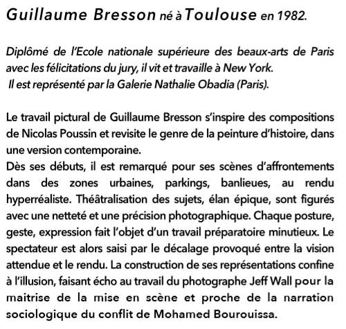 Guillaume BRESSON_Chapelle des Cordeliers Toulouse_centre d'art nomade