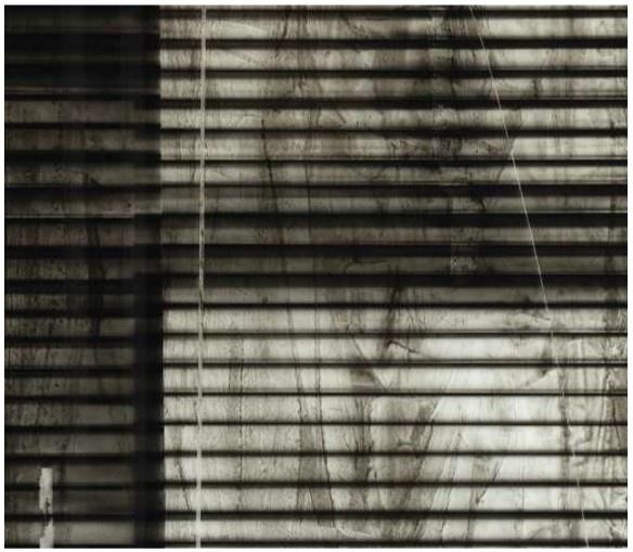 Justin Weiler_exposition Operire #5_Galerie Paris-Beijing_ Paris_©Justin Weiler 2015
