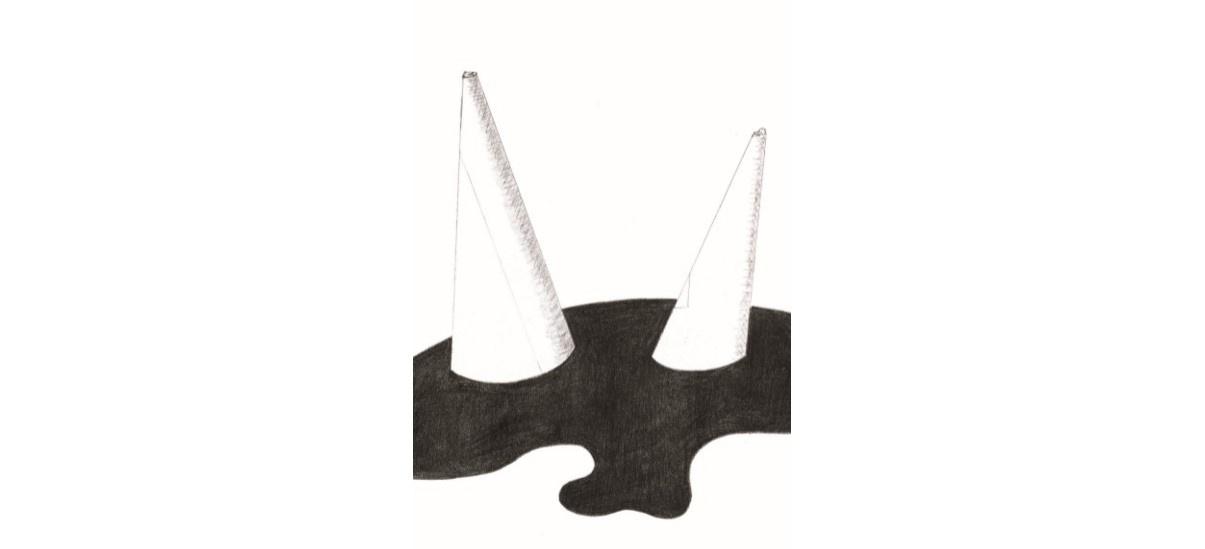 Maéva Prigent – Dégagement – 23/01 au 01/02 – La Galerie du Crous de Paris