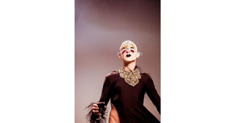 Performance & discussion – Lieu de l'art – 03/12 de 19h30 à 22h – Galerie Colbert, Salle Longhi