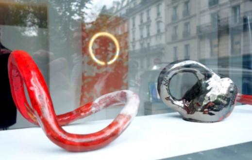 Salon de la micro-céramique_Petit feu_Point Éphémère Paris_Marion Flament