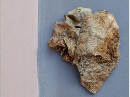 Thibaut Thorez-Debrucq_exposition Les peintures de la ville_Urban Gallery Marseille