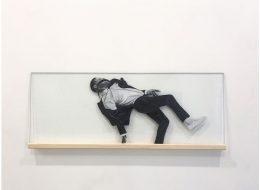 Alfonso Vallès – 06/12 au 11/01 – Galerie Marguerite Milin, Paris