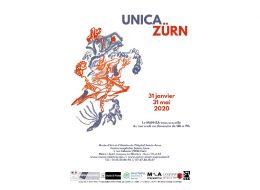 Unica Zürn – 31/01 au 31/05 – Musée d'Art et d'Histoire de l'Hôpital Sainte-Anne, Paris