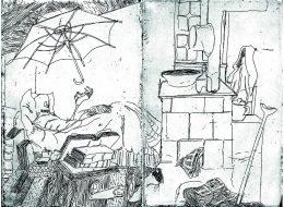 La Capitale : Tomes 1 et 2 – 11/01 au 22/03 – Les Tanneries, Amilly