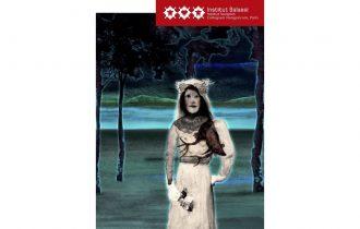 Éva Magyarósi – Beau comme la rencontre fortuite du réel et du conte de fées … – 30/01 au 24 avril – Institut hongrois à Paris