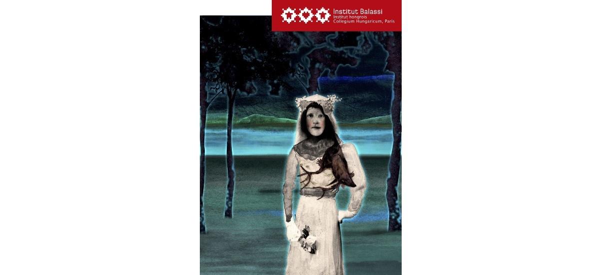 Éva Magyarósi – Beau comme la rencontre fortuite du réel et du conte de fées … – 30/01 au 24/04 – Institut hongrois à Paris