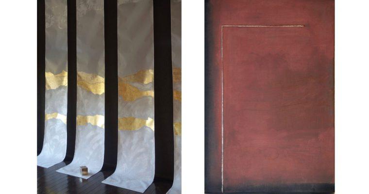 Manuela Paul-Cavallier & Sei Arimori – Le silence de la lumière – 30/01 au 22/02 – Pierre-Yves Caër Gallery, Paris