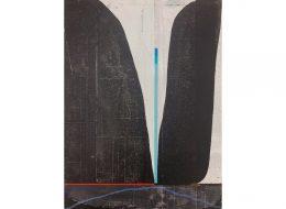 108 Nero – LUG – à partir du 09/01 – Galerie Slika, Lyon