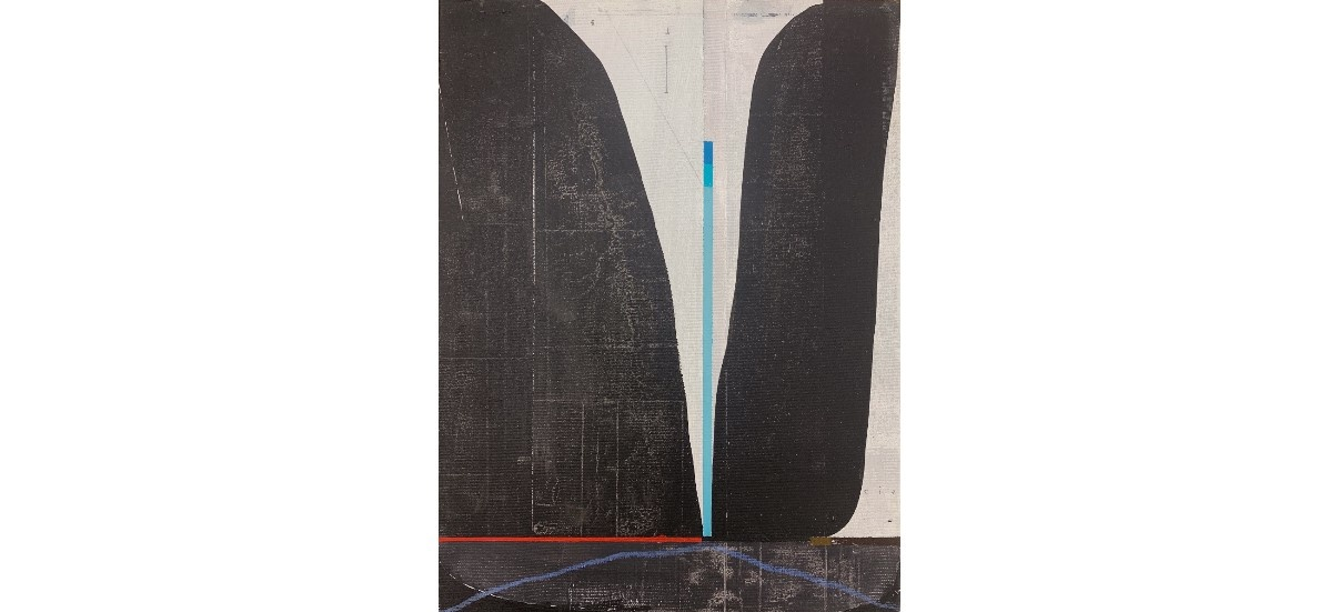 108 Nero – LUG – 09/01 au 15/02 – Galerie Slika, Lyon
