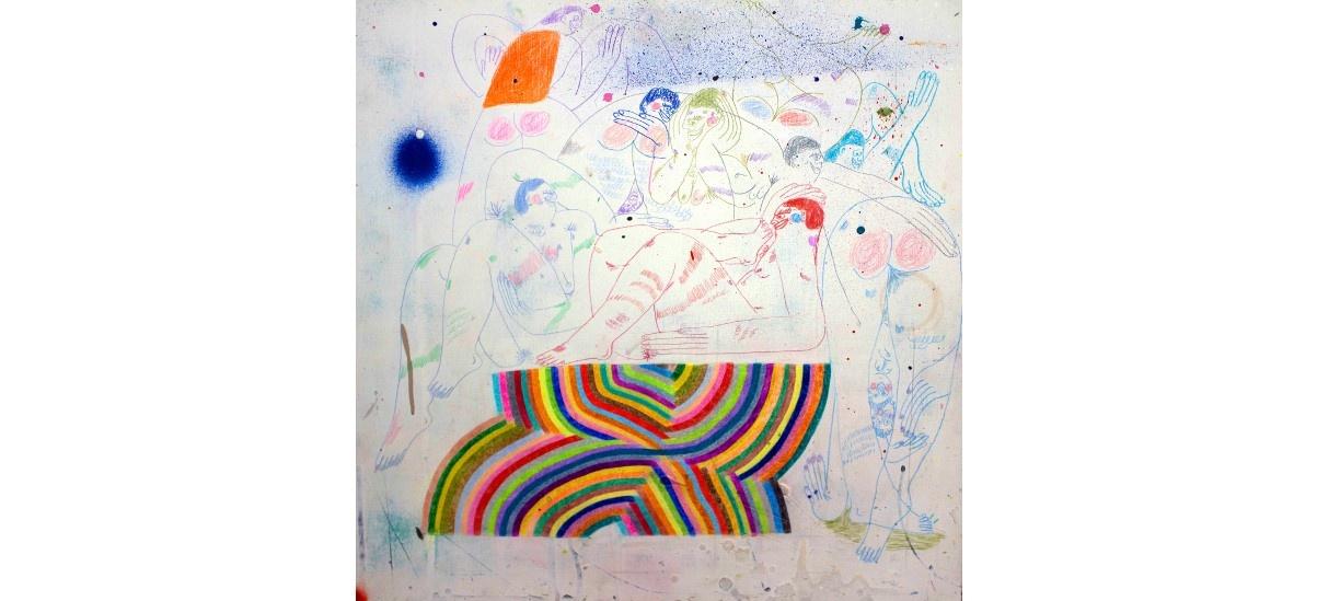 Alicia McCarthy et Jeffrey Cheung – Ensemble – 06 au 16/02 – Bim Bam Gallery, Paris