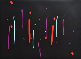 Anaïs Garcia & Ghosts – 09/01 au 16/02 – Monkey Mood Galerie, Bordeaux