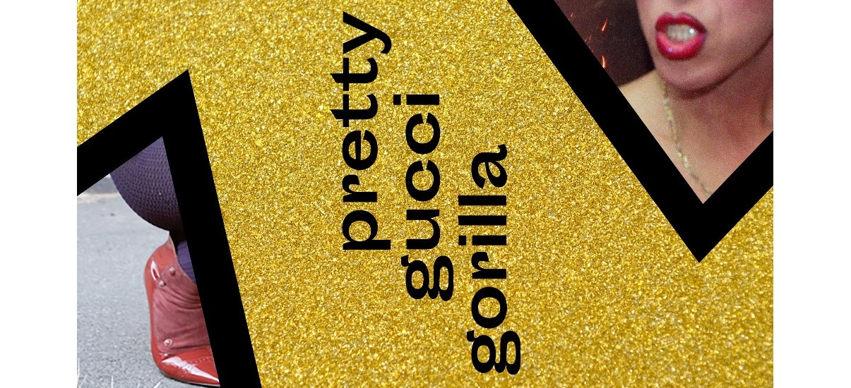 Athi-Patra Ruga et Kader Attia – Pretty Gucci Gorilla – 23/01 au 22/03 – Eternal Gallery, Tours