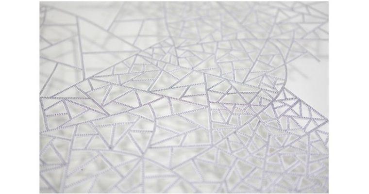 Catherine Burki – SURPLOMB  – 15/01 au 21/02 – Espace d'exposition GT, Marseille
