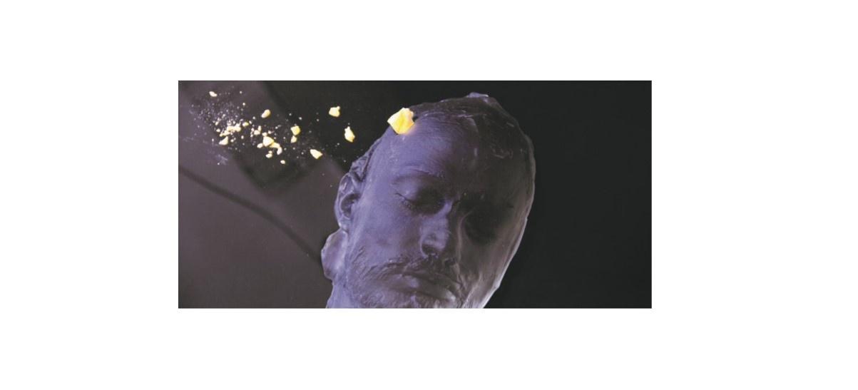 Christian Fogarolli – 01/02 au 24/04 – Musée d'Histoire de la Médecine de Paris