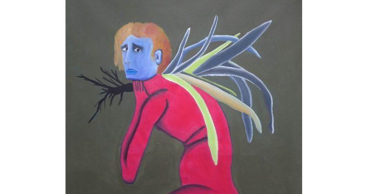 Diego Wery – Qu'est ce qu'on fait Maintenant qu'on Est contents – 25/01 au 22/02 – Galerie Valeria Cetraro, Paris