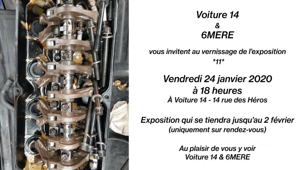 Exposition 11_6MERE_Voiture 14 Marseille