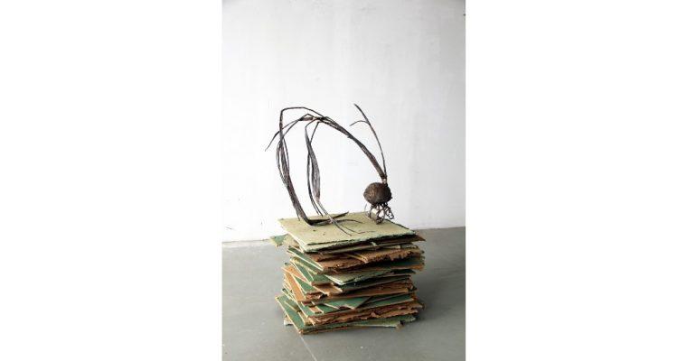 Sara Bjarland /// Egon Van Herreweghe – 12/01 au 22/02 – Galerie Hopstreet, Bruxelles