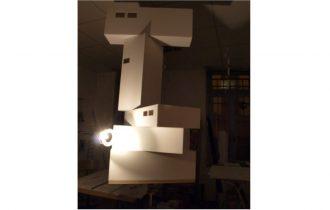 Francis De Hita – Témoins lumineux – 24/01 au 07/03 – Galerie Territoires Partagés, Marseille