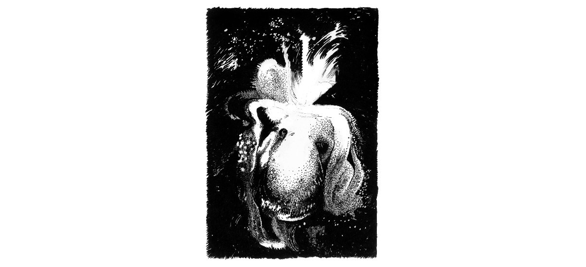 Julien Tiberi – Symphonic Lava – 25/01 au 07/03 – Semiose, Paris