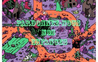 Marie Havel – Pardonnez-nous nos enfances – 08/01 au 01/02 – sometimeStudio, Paris