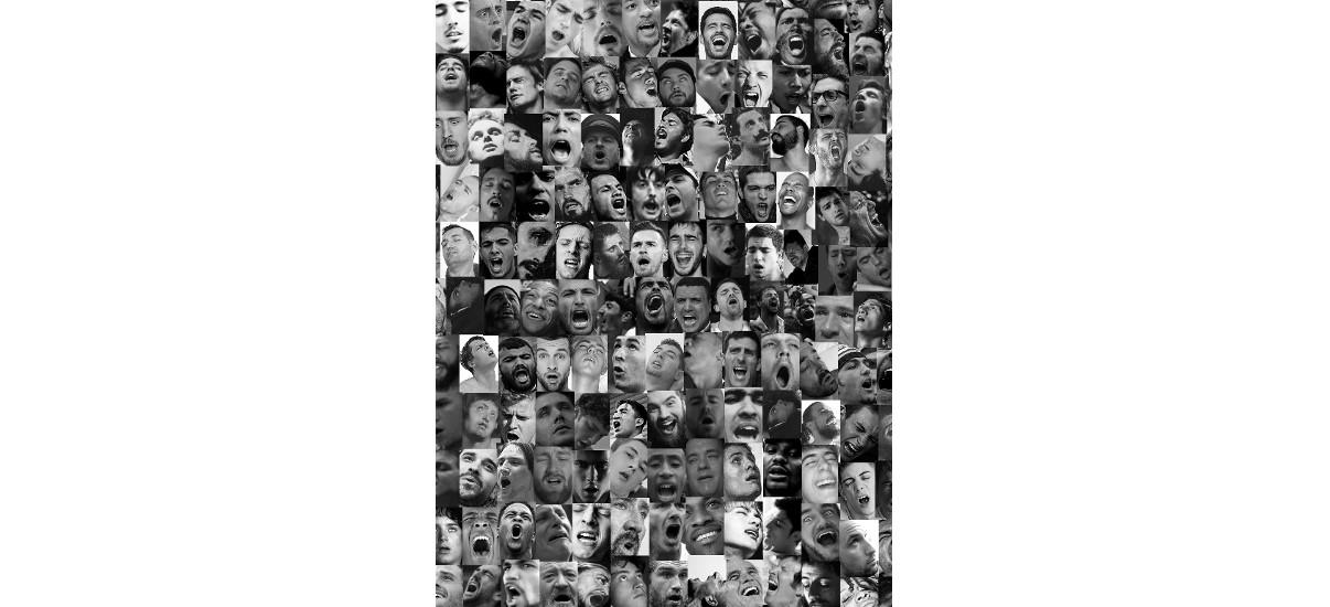 Michaël Roy – Boys don't cry  – 28/01 au 22/02 – Galerie Alain Gutharc, Paris