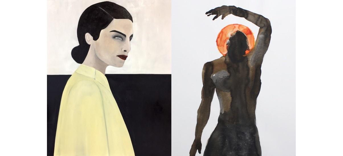 Rebecca Brodskis & Didier Viodé – L'Autre – à partir du 23/01 – SEPTIEME Gallery, Paris