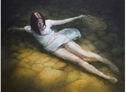 Reuben Negrón – The Myth of Devotion –  30/01 au 05/04 – H Gallery, Paris