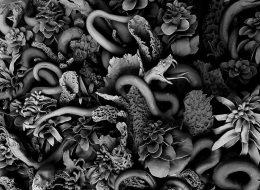 Agathe Brahami Ferron / JC EARL / Etienne Pottier – 980 Degrés – 25/01 au 22/02 -Galerie LJ, Paris
