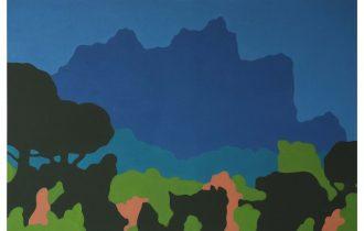 Au-delà de l'Horizon – 25/01 au 29/02 – Galerie La Ferronnerie, Paris