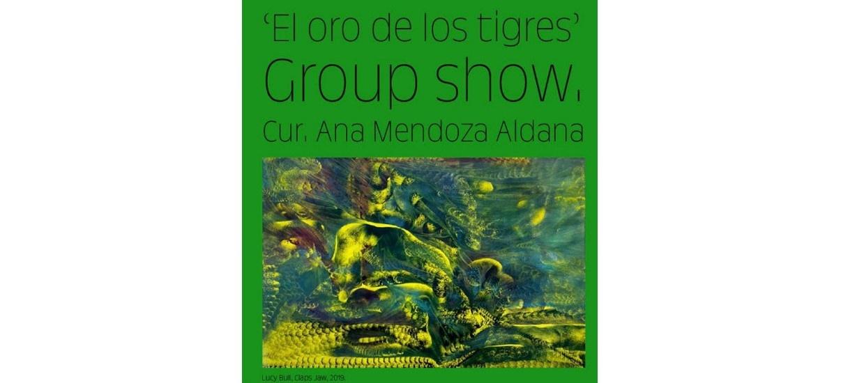 El oro de los tigres – 12/01 au 14/03 – AIR DE PARIS, Romainville
