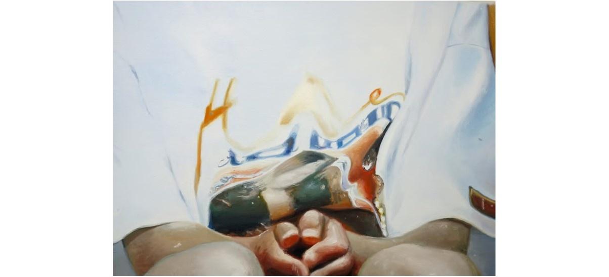 On n'y voit rien –  25/01 au 14/03 – Galerie Anne-Sarah Bénichou, Paris