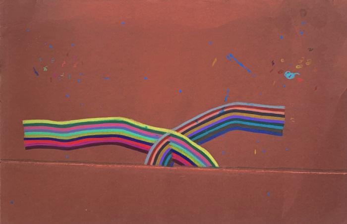 Alicia McCarthy_exposition Ensemble_Bim Bam Gallery_Paris